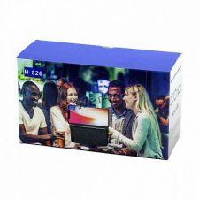 Мобильная колонка-плеер H826 microSD /USB /блютуз Цены