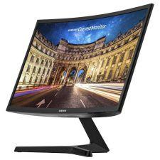 """Монитор 23.5"""" Samsung C24F396FHI изогнутый экран, VA, 4ms, 1920x1080, HDMI, 178/178гр Купить"""