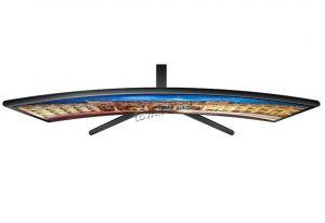 "Монитор 23.5"" Samsung C24F396FHI изогнутый экран, VA, 4ms, 1920x1080, HDMI, 178/178гр Цены"