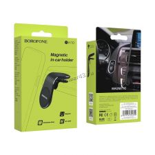 Автомобильный держатель BOROFONE BH10 на магните на решетку Цена
