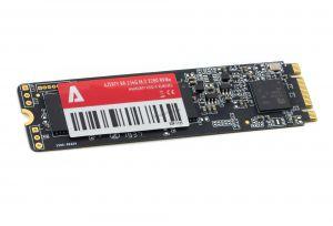 Твердотельный накопитель 256Gb SSD m.2 NVMe Azerty BR PCI-E 3.0x4, 1700/800Мб/с TLC 3D NAND Купить