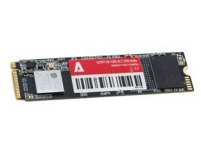 Твердотельный накопитель 128Gb SSD m.2 NVMe Azerty BR PCI-E 3.0x4, 1700/800Мб/с TLC 3D NAND Купить