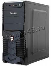 Корпус MidiTower Winard Relax (на базе 3067) ATX, USB2.0, Audio, ручка, черный без блока питания Цена