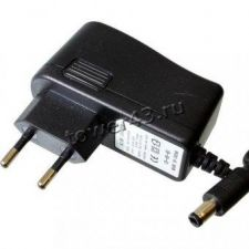 Сетевое зарядное устройство 220В -> 12В 1A штекер 5.5х2.5мм Купить
