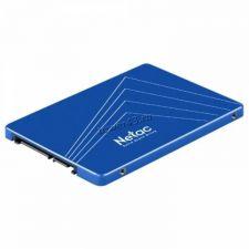 """Твердотельный накопитель 120Gb SSD 2.5"""" Netac NT01N535S-120G-S3X 560Mb/520Mb/c, SATA3 TLC Купить"""