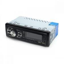 Автомагнитола BTMP3 630/633, 1DIN, 4x50W, bluetooth, FM,MP3, USB, цветная LED подсветка, фикс.панель Купить