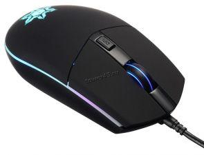Мышь Oklick 955G FROST 6кн. игровая, 3200dpi, RGB посветка, USB Цена