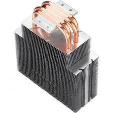 Вентилятор DEEPCOOL GAMMAXX 400 Универсальный (TDP 130W, Al-Cu/120mm, 17.8-30dBA, 4pin, винты) RTL Цена