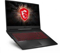 "Ноутбук 17.3"" MSI GL75 FullHD 144Hz IPS 4яд/8пт Core i5-10300H /8Gb /256Gb /1Tb /GTX1660Ti 6Gb /RGB Купить"
