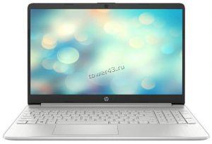 "Ноутбук 15.6"" HP 15s-eq1278ur FullHD IPS 2яд Athlon 3050U 2.3-3.2GHz /8Gb /SSD256Gb /Vega2 серебрист Купить"