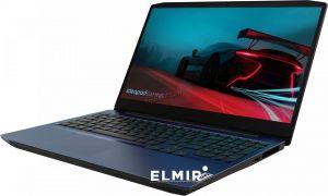 "Ноутбук 15.6"" Lenovo Gaming 15IMH05 FullHD IPS 120Hz 4яд/8пт Core i5-10300H /16G /SSD512G /GTX1650Ti Купить"