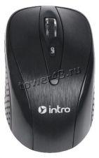 Мышь Intro оптическая MW109 1600dpi беспроводная Цена
