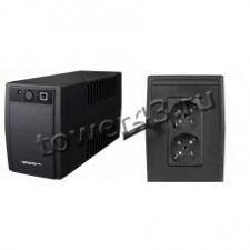 Иcточник бесперебойного питания IPPON Back Basic 650 Euro 360Вт 650ВА черный Купить
