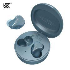 Наушники+микрофон вкладыши KZ SKS беспроводные, BT5.2, гибридные 1DD+1BA, AAC+AptX, HiFi Купить