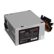 Блок питания EXEGATE 500W ATX-UN500 12cm fan, 24+4pin, (6+2)pin PCI-E, 3*SATA, 2*IDE, +12V -35A oem Купить