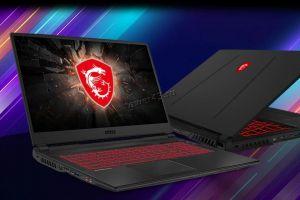 "Ноутбук 17.3"" MSI GL75 FullHD 144Hz IPS 6яд/12пт Core i5-10500H /8Gb /512Gb /GTX1650 4Gb /подсветка Купить"