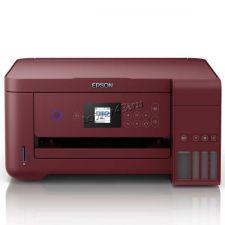 МФУ струйное EPSON L4167 принтер, копир, сканер, СНПЧ, 4 цвета, WiFi, картридер, дисплей, дуплекс Цена
