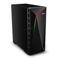 Компьютер IPASON VGAME /6яд12пт Ryzen 5 2600 /8Гб DDR4 /GTX1050ti 4Gb /4хFAN LED /SSD240Гб /400Вт Купить