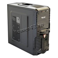 Компьютер IPASON AMD /6яд12пт Ryzen 5 2600 /8Гб DDR4 /RX550 4Gb /SSD120Гб /HDD1Tб WD/400Вт Купить