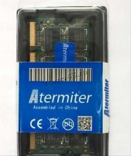 Память 8Gb SO-DDR4 PC4 25600 3200MHz 1.2В Atermiter с радиатором Купить