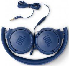 Наушники+микрофон JBL TUNE 500 Pure Bass Купить