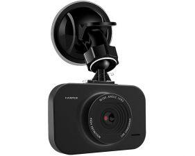 """Автомобильный видеорегистратор HARPER DVHR-240, 1280х720 30к/сек, 120гр, AVI, 2"""" IPS Купить"""