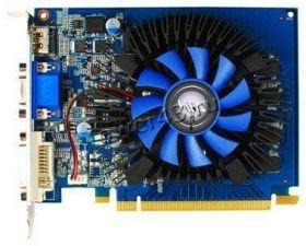 Видеокарта GeForce 730GT 2Gb <PCI-E> DVI HDMI DDR3 KFA2 Retail Купить
