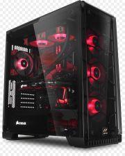 Компьютер FunHouse A3 /4яд Ryzen 3 3200GE /8Гб DDR4 /3хFAN /VEGA8 /SSD120Гб /400Вт Купить