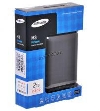 """Внешний накопитель 2Tb Seagate 2.5"""" USB3.0 (в ассортименте) Retail Купить"""