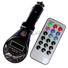 FM-модулятор в прикуриватель, слот карты SD, USB, microSD +пульт ДУ в подарок Где купить