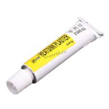 Термоклей STARS-922 (для приклеивания радиаторов, светодиодов) 5гр. в тюбике, 1.2т/мк, готовн. 3мин Купить