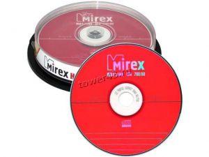 Диск CD-R Mirex 700Mb 52x в конверте Купить