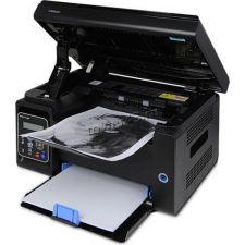 МФУ лазерное Pantum M6500 (A4, USB2.0, принтер /копир /сканер) черный Цены