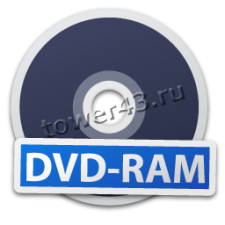 Диск DVD-RAM 3x 4.7Gb Optodisk Slim Купить
