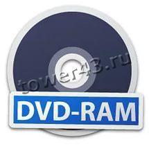 Диск DVD-RAM 3x 4.7Gb Verbatim Цена