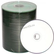Диск DVD+R 16x 4.7Gb CMC printable Купить