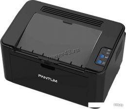 Принтер лазерный Pantum 2207 (A4, USB 2.0) Купить