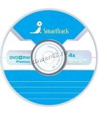 Диск DVD+RW 4x 4.7Gb SmartTrack в конверте Купить