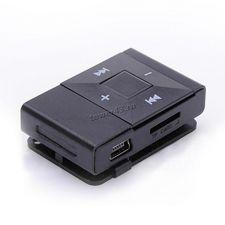 Флэш-плейер MP3 Qumo Active Cool Black Цена