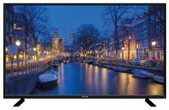 "Телевизор 24"" LED Hyundai H-LED24F401BS2 (1920x1080) FullHD, DVB-T2, 60Гц (чёрный)"