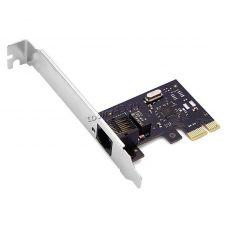 Сетевая карта NoName (чип RTL8211E) 10/100Mb PCI-E Купить