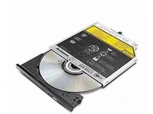 Привод DVD-RW черный SATA, 12.7мм, внутренний oem, б.у. Купить
