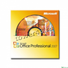 Дистрибутив MS Office Basic SB PRO 2007 Win32 Russian OEI Купить