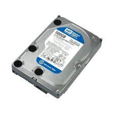 Жесткий диск 500Gb WD WD5000AAKX Blue 7200rpm 16Mb SATA3 Купить