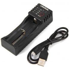 Зарядное устройство LiitoKala Lii-100 универсальное автомат (на 1АКБ) Купить