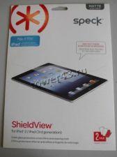 "Защитная пленка на экран Speck SPK-A1209 ShieldView для iPad 3 matte 2 шт. для 9.7"" матовая Купить"