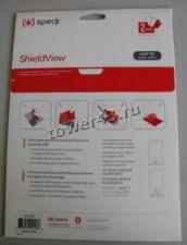 "Защитная пленка на экран Speck SPK-A1209 ShieldView для iPad 3 matte 2 шт. для 9.7"" матовая Цена"