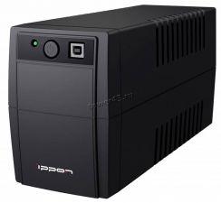Иcточник бесперебойного питания IPPON Back Basic 650S Euro 360Вт 650ВА черный Купить