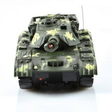 """Игрушка Танк Mioshi Army """"МТ-72"""" на радиоупр. (26 см, движение 360°,  свет, звук, аккум., батар.) Купить"""