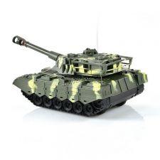 "Игрушка Танк Mioshi Army ""МТ-72"" на радиоупр. (26 см, движение 360°,  свет, звук, аккум., батар.) Цена"